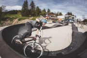 Bike park modulaire