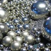 Billes de broyeur en acier - Billes acier inox AISI 302 - 304 - 304L - 316 - 316L - 420C - 440C