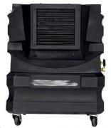 Bio-climatisation - Débit : 3300 M3/H