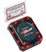 Bipeur client compact - Format pocket - Portée jusqu'à 1.5 km