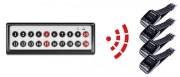 Bipeur d'appel serveur - Simplicité et efficacité