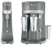Blender de cuisine une ou 3 têtes - Dimensions (Lxpxh) en mm : 200 x 190 x 510 - 420 x 200 x 510