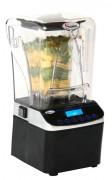 Blender professionnel de cuisine - Dimension (H x p x L) mm : 440 x 200 x 247