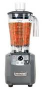 Blender professionnel pour préparations culinaires - Dimensions (L x p x h) mm : 178 x 203 x 457