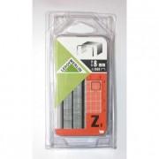 Blister en plastique à poser et accrocher - Dimensions extérieures (L x I x H) mm : De 72 x 145 x 20 à 142 x 250 x 20