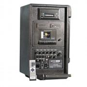 Bloc de sono pour fêtes - 80 watts- micro sans fil