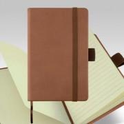 Bloc note publicitaire personnalisé 68 Pages - Disponible en format A6 et A7 - 68 Pages