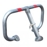 Bloc parking avec clés - Hauteurs (mm) : 455