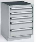 Bloc tiroir d'atelier