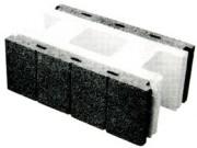 Blocs en béton armé