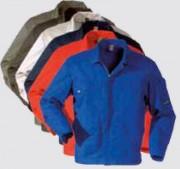 Blouson de travail avec manches longues - Tailles disponibles : De 38 à 66