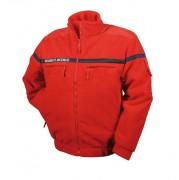 Blouson polaire sécurité incendie - Sécurité Incendie X3 - Renforts coudes et épaules