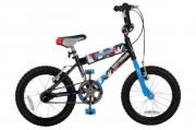 BMX enfant - Cadre acier Oversized