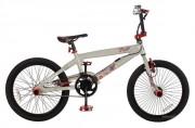 Bmx Freestyle - Taille des roues : 20 pouces