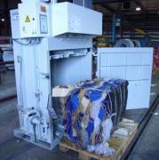 Bobine de feuillard - Pour balles de papiers : 20 à 500 kg