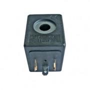 Bobine pour machine à vapeur - Voltage (V) : 24
