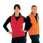Bodywarmer réversible personnalisable - Bodywarmer réversible contrasté
