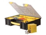 Boîte à compartiments professionnel - Dimensions (LxHxP) cm : 42.3 x 10.5 x 33.4