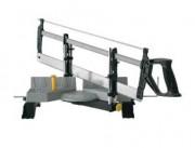 Boîte à coupe articulée - Longueur : 560 mm