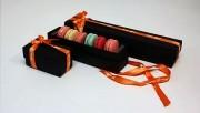 Boîte à macarons - En carton - Entièrement personnalisables