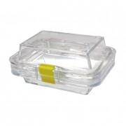 Boite à membrane objet fragile - Dimensions extérieures (L x I x H) mm : De 100 x 75 x 25 à 300 x 150 x 75