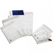 Boite de 10 pochettes à bulles d'air jiffy bag in bag 22 x 34 cm - Jiffy