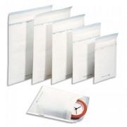 Boîte de 100 pochette matelassée mousse format 180x260mm - La Couronne