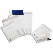 Boite de 100 pochettes à bulles d'air jiffy bag in bag 22 x 26,5 cm - Jiffy