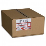 Boîte de 2500 paravents listing 380x12 pouces 1 exemplaire zoné vert 60g bande caroll fixe - SPAT