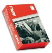Boîte de 500 étiquettes BIJOUTERIE, format 28x43mm - apli_agipa