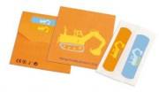 Boite de pansement personnalisée - Boîte personnalisée à votre logo