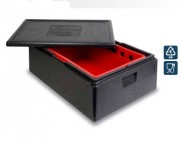 Boîte isotherme gastronorme 60 x 40 - Respecte les normes de le restauartion et de la HACCP