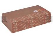 Boîte nuggets carton - Dimensions (L x l x h) : 140 x 102 x 61 mm