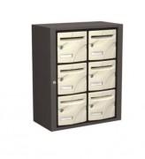 Boîtes aux lettres en intérieur - Utilisation intérieure - norme NFD 27 404