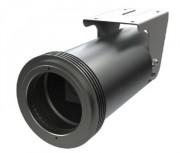 Boitier ATEX pour caméra zone pétrolière - Classification : Zone 1 et 2 (Gaz et poussières)