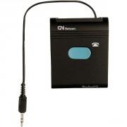 Boîtier Danaswitch enregistreur double écoute - Basculez rapidement de votre casque à votre combiné téléphonique et enregistrez votre conversation téléphonique