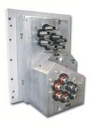 Boitier multibroche 2 à 180 broches - Boîtier tourne à la même vitesse
