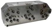 Boitier multibroche avec motorisation - Boîtier bi-fonctions