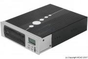 Boitier ventilé pour disque - Boitier ventilé pour disque 3,5