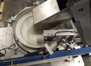 Bol centrifuge - Diamètres : 400, 600, 800, 1000 et 1200
