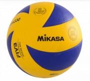 Bollon de volley à construction 8 panneaux - Ballon de volley-ball MVA330L