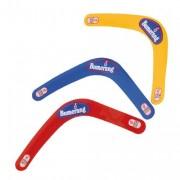 Boomerang - Matière : plastique incassable
