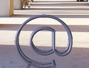 Borne antivol 2 roues - Auto stable