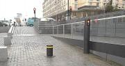 Borne contrôle d'accès modulaire - Contrôle et gestion optimales du parking
