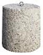 Borne cylindrique en béton - Résistance mécanique et durabilité