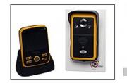 Borne d'appel PMR - Interphone avec vidéo
