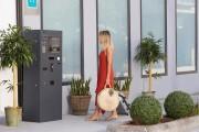 Borne check in hotel - Pour tout type de serrure, RFID, magnétique, code, Bluetooth
