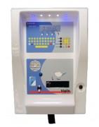 Borne de pesage Ecran LCD - Précision maximale de pesage : 6000 échelons