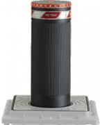 Borne de protection en acier - Résiste à un 7,5T à 50 km/h.