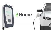 Borne de recharge voiture électrique particulier - Puissance de sortie max : 3,6 à 7,2 kW